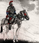Iron Rooster Cuirassier