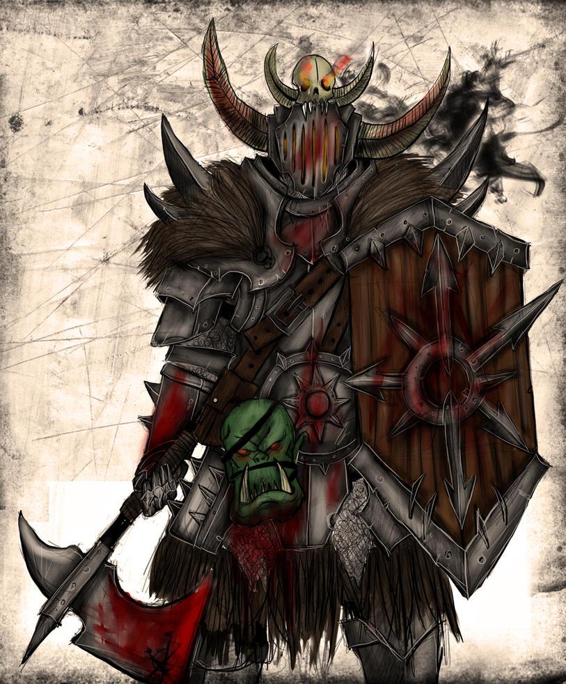 Taurus Wallpaper: Genocider By Taurus-ChaosLord On DeviantArt