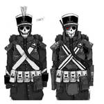 65th Nox Prime Chevaliers Imperial Guard