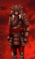 Khuntaro The Swordbreaker by Taurus-ChaosLord