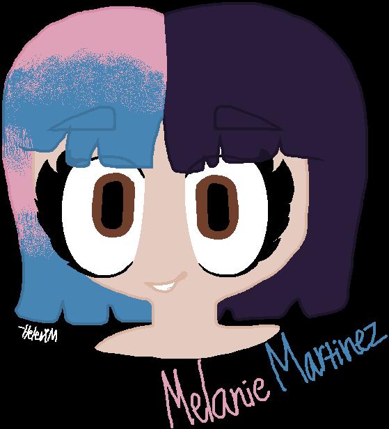 Melanie Martinez by HelenM16