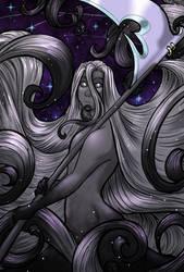 Iotera: Salome by Shinavar