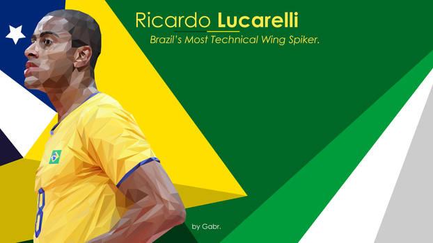 Ricardo Lucarelli