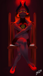 Morgana (OC)