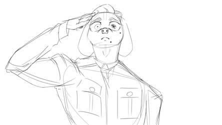 Unknown Soldier Day (WIP for 28th)