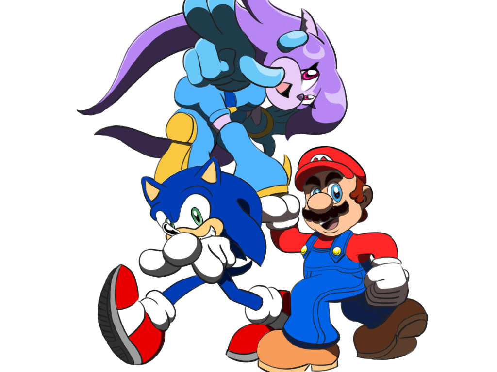 hairy-mario-and-sonic-nude-mature-free-movie