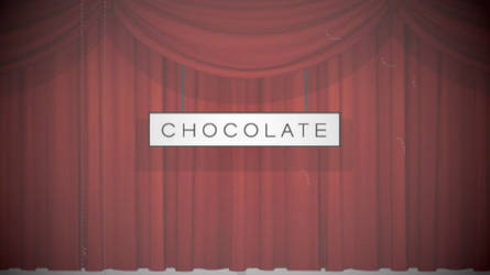 Chocolate Flash Movie