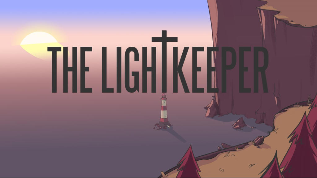 The Lightkeeper - Animatic by Drill8Bit