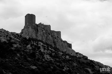 Fortress by Uruk1