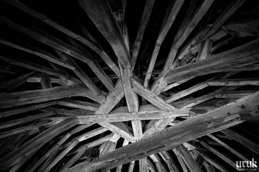 Wood web by Uruk1