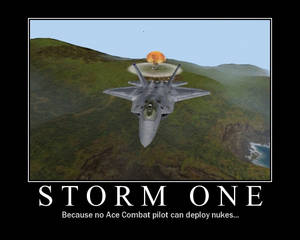 F-22L3 Motivational Poster