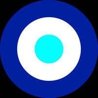 Rupian Air Force Roundel