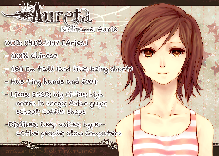 Aureta's Profile Picture