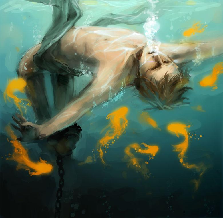 APAC12_Sinking by Aureta
