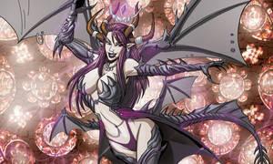 Succubus Queen Lilith