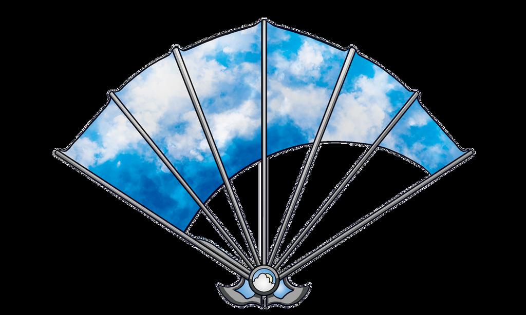Sky/Fan