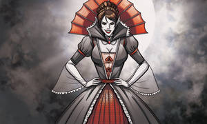 Vamper Countess