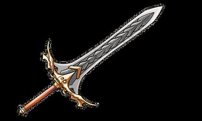 Sagitarrian Sword
