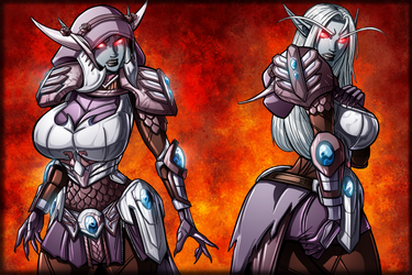 Kaesira by self-replica