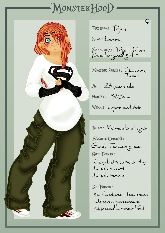 DjienEborh's Profile Picture