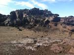 Cliffs Stock 1