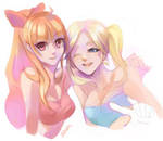 ppg- springBlossom and Bubbles