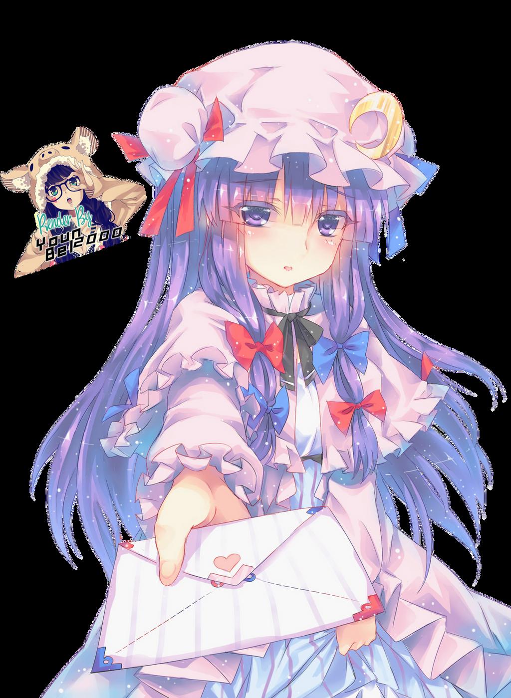 anime love letter renderyounbel2000younbel2000 on deviantart