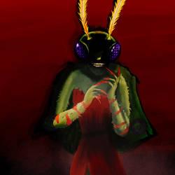 Inktober Fairy