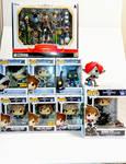 Kingdom Hearts Variety - Sora by kerostar23