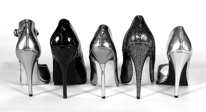 Heels by ~AintMisbehavin