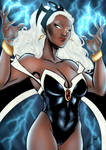 Storm by PsychedelicHeroin