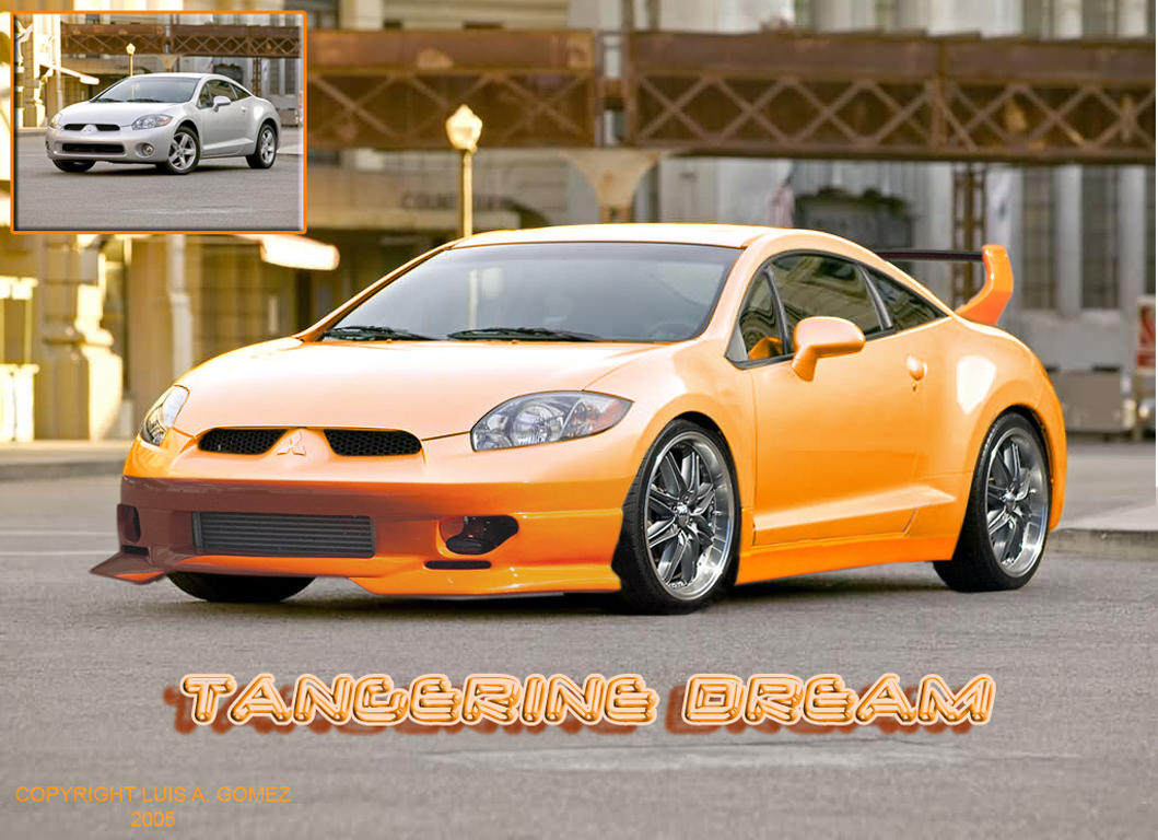 2006 mitsubishi eclipse custom by gtracer65 2006 mitsubishi eclipse custom by gtracer65