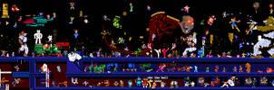 NES REMIX: aboyandhisblob
