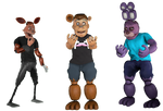 Five Night's at Freddy's TF
