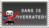 Sans is Overrated!!!!!! by Yaoi-Is-Best