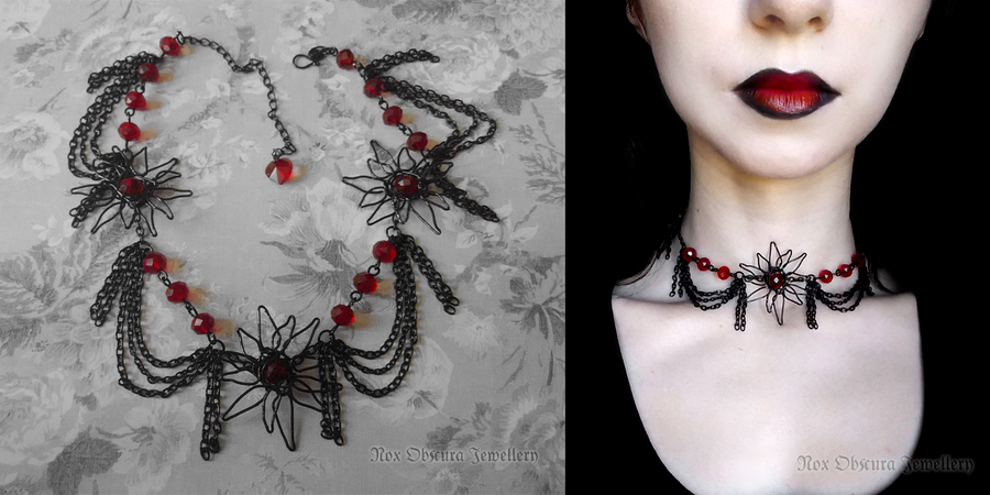 Black Fairy by BlankeyJohanna