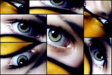Eyes by ugi90
