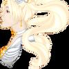 Sailor Cosmos by Twiggipop