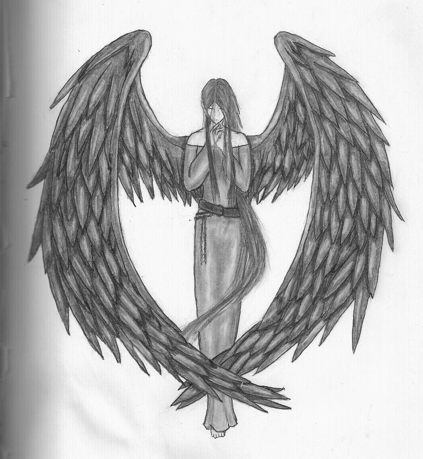 Dark Angel by Autsu on DeviantArt