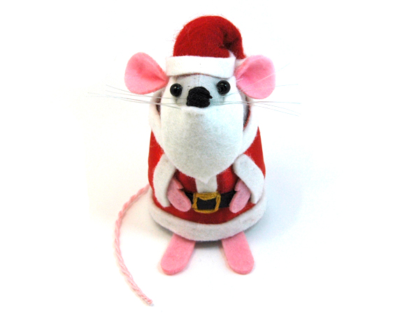 Father Chris Mouse