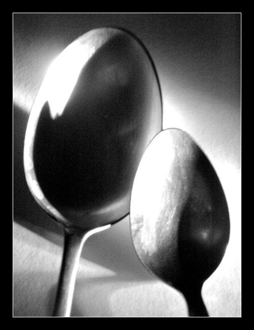 spoons by witchazel