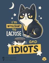 Intolerant