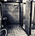 downtown.Toilet . by proama