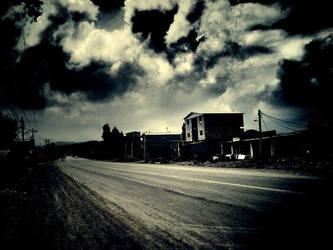 Abandoned by proama