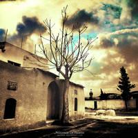 Neighbor Of Heaven by proama