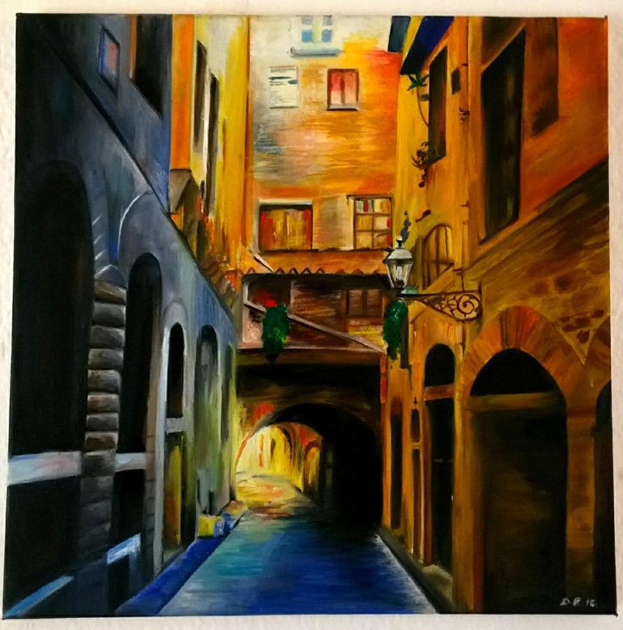 Firenca by Darija91
