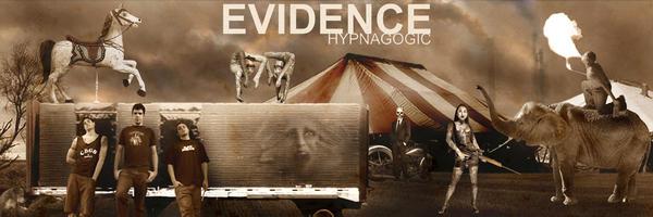 Evidence - Hypnagogic