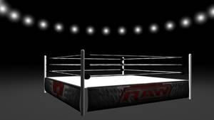 WWE Ring Render