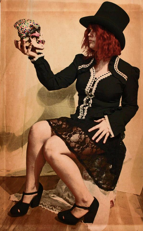 L-M-Strange's Profile Picture