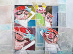 Cartoon Network 1 by ANIdiPodichi